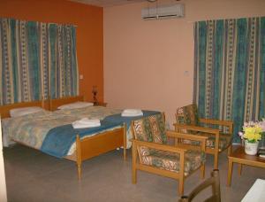Rantzo Holiday Apartments, Апарт-отели  Писсури - big - 16