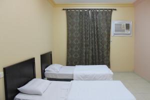 Hostels und Jugendherbergen - Eiwaa Al Hayah Hotel Apartments