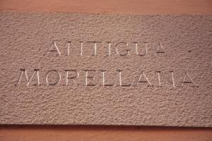 Hostal Antigua Morellana (13 of 19)