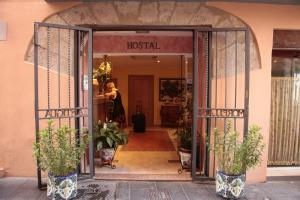Hostal Antigua Morellana (16 of 22)