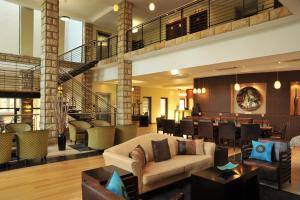Protea Hotel by Marriott Clarens, Hotely  Clarens - big - 47