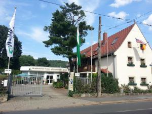 Alttolkewitzer Ferien- & Privatzimmer Mrosk Dresden