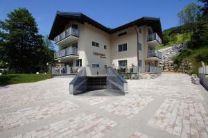 Alpinchalet Eder - Steiner - Hotel - Saalbach Hinterglemm