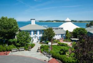 Wequassett Resort and Golf Club (8 of 19)