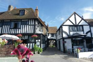 The Mermaid Inn (12 of 82)