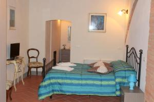 Il Nido di Turan B&B, Bed & Breakfast  Cortona - big - 1