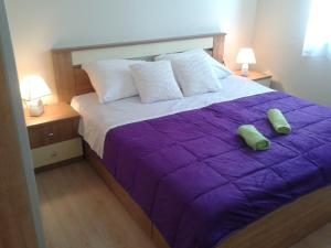 4 bedroom apartment with 3 bathrooms and private parking - Apartments Orange