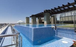 Hotel Córdoba Center (27 of 47)