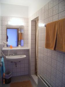 Hotel Restaurant Braas, Hotely  Eschdorf - big - 13