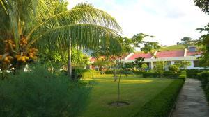 Malinamoc Paradise