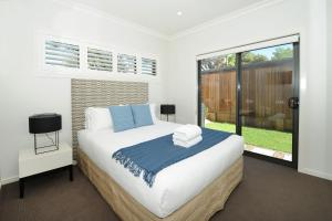 Lewis Street Apartments by Kirsten Serviced Accommodation, Nyaralók  Mudgee - big - 46