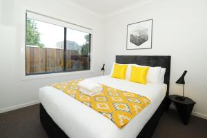 Lewis Street Apartments by Kirsten Serviced Accommodation, Nyaralók  Mudgee - big - 12