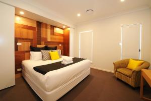 Lewis Street Apartments by Kirsten Serviced Accommodation, Nyaralók  Mudgee - big - 41