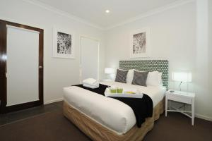 Lewis Street Apartments by Kirsten Serviced Accommodation, Nyaralók  Mudgee - big - 35