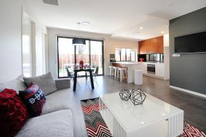Lewis Street Apartments by Kirsten Serviced Accommodation, Nyaralók  Mudgee - big - 8