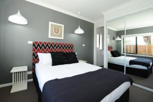 Lewis Street Apartments by Kirsten Serviced Accommodation, Nyaralók  Mudgee - big - 6