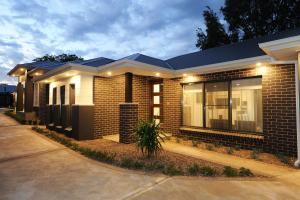 Lewis Street Apartments by Kirsten Serviced Accommodation, Nyaralók  Mudgee - big - 1