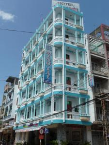 Minh Tai Hotel - Tan Hiep