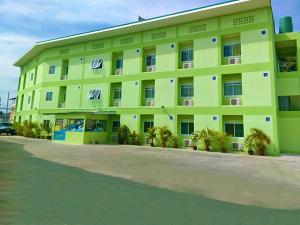 Sorworakit Hotel - Ban Puk (2)