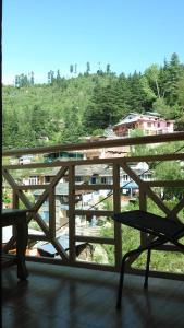 Hotel Sheetal, Hotels  Nagar - big - 35