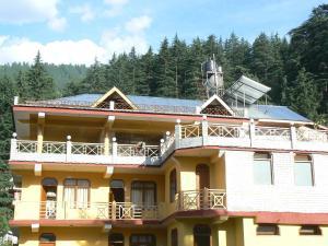 Hotel Sheetal, Hotels  Nagar - big - 26