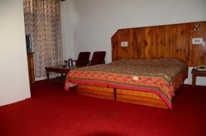 Hotel Sheetal, Hotels  Nagar - big - 33