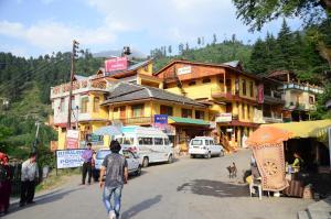 Hotel Sheetal, Hotels  Nagar - big - 38