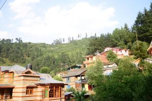 Hotel Sheetal, Hotels  Nagar - big - 39