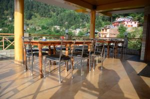 Hotel Sheetal, Hotels  Nagar - big - 30