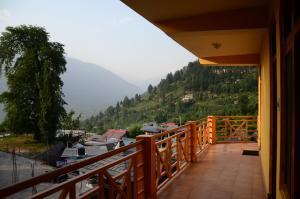 Hotel Sheetal, Hotels  Nagar - big - 32
