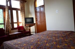 Hotel Sheetal, Hotels  Nagar - big - 41