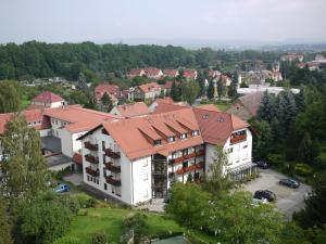 Hotel Zur Post - Lindigthäuser