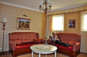 Hotel Villa Classica - Döbrönte