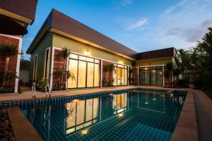 Jinda Resort - Khok Kloi