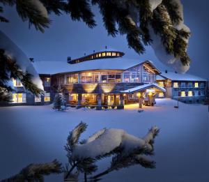 Lapland Hotels Ylläskaltio