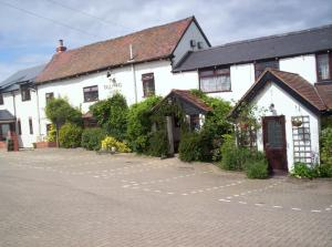 Tally Ho Inn - Tenbury