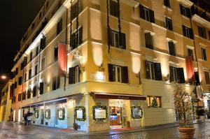 Hotel Homs - AbcAlberghi.com