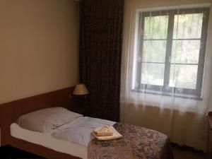 Hotel Prokop, Szállodák  Prága - big - 11