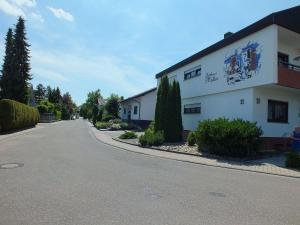 Gästehaus Müller - Bruchsal
