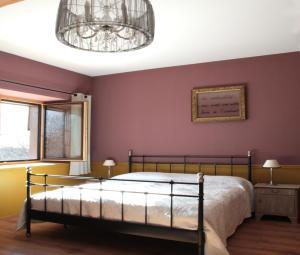 Maison d'hôtes Le Gros-Crêt, Bed & Breakfast  La Chaux-de-Fonds - big - 5