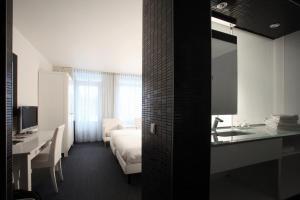 Hotel Bommeljé, Hotel  Domburg - big - 21