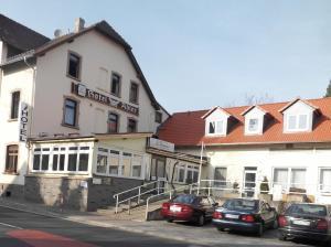 obrázek - Hotel zum Adler