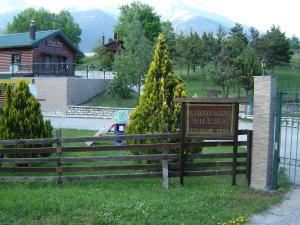 Chalet Likouresi Village - Megáli Kápsi