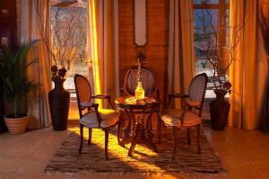 Villa Rustica, Апарт-отели  Конитса - big - 84