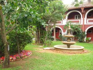 Gran Hotel del Paraguay, Отели  Асунсьон - big - 28