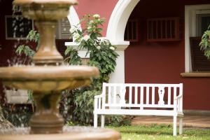 Gran Hotel del Paraguay, Отели  Асунсьон - big - 27