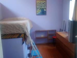 Quincha Guest House, Alloggi in famiglia  Lima - big - 9