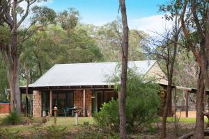 Yelverton Brook Eco Spa Retreat & Conservation Sanctuary