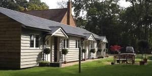Auberges de jeunesse - Garden Cottage Bed and Breakfast