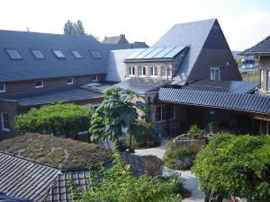 Hostels und Jugendherbergen - B&B Wisteria